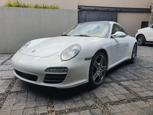 Porsche 911 2009 3.8 Targa 4s At