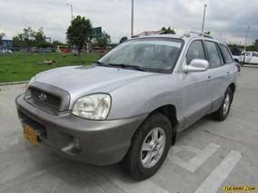 Hyundai Santa Fe Gls