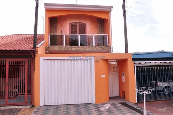 Casa À Venda Em Loteamento Planalto Do Sol - Ca240243