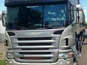 Scania Ano 2011 P 340 #