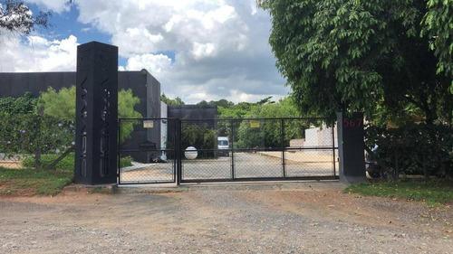 Imagem 1 de 29 de Galpão À Venda, 750 M² Por R$ 3.490.000 - Jardim Santiago - Indaiatuba/sp - Ga0083