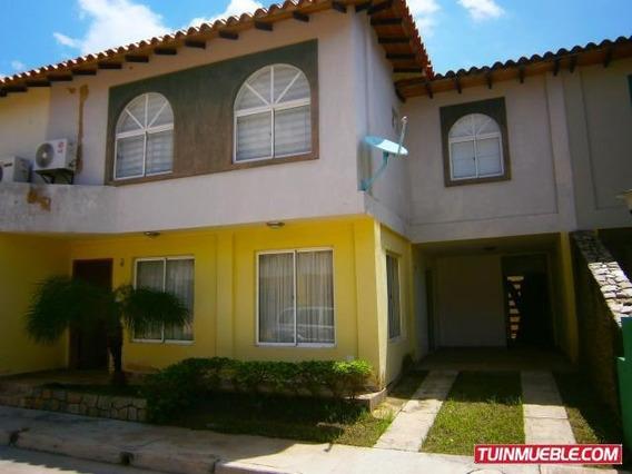 Casa En Venta Pueblo De San Diego Gliomar R. Cod. 19-11511