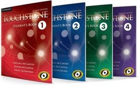 Touchstone - Livros Cd