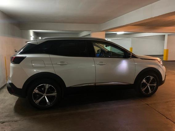 Seminuevo Peugeot 3008, Allure 2019 (negociable)