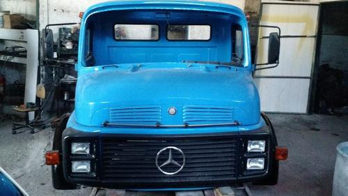 Imagem 1 de 1 de Mercedes Benz 1513-1518-1113-1313 / 710-914 / 608-d