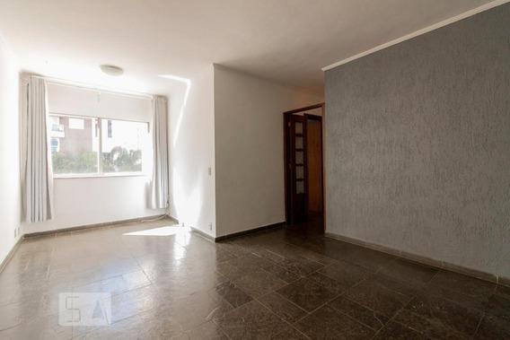 Apartamento Para Aluguel - Vila Olímpia, 2 Quartos, 75 - 893085889