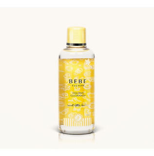 Fulton Bebe Colonia Glicerinada X 160ml