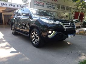 Toyota Hilux Sw4 Usado