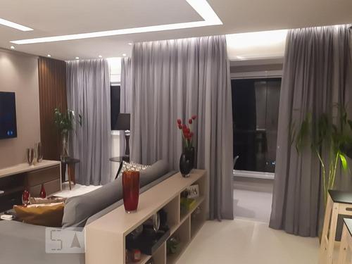 Apartamento À Venda - Panamby, 2 Quartos,  65 - S893085140