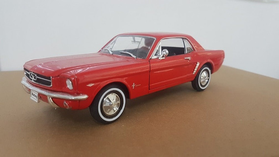 Ford Mustang 1964 - 1/24