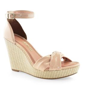 0a30d53527 Sapato Salto Anabela Dakota - Sapatos no Mercado Livre Brasil