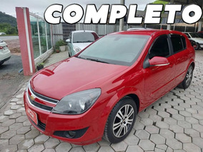 Chevrolet Vectra Hatch 2.0 2010 Completissimo