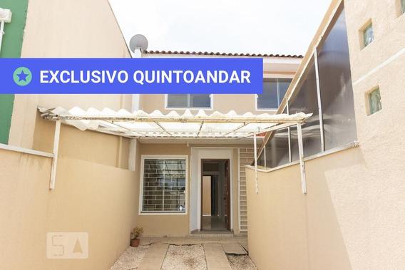 Casa Com 2 Dormitórios E 1 Garagem - Id: 892966424 - 266424