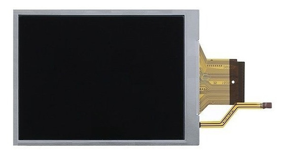 Display Lcd Para Canon Eos T6 1300d Kiss X80