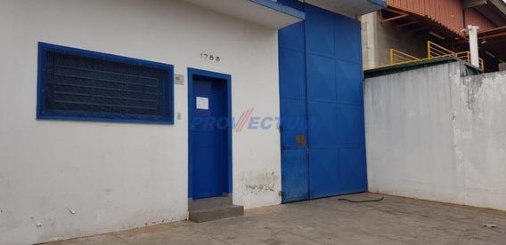 Barracão À Venda Em Parque Industrial - Ba244175