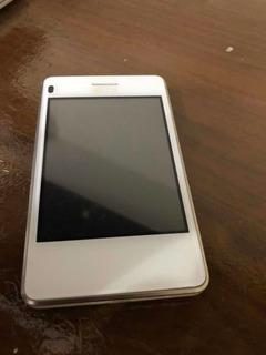 Telefone Celular Dual-sim 2 Chips LG-t375 Func 100%