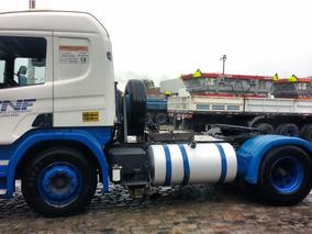 Caminhão Trator Scania P 360 4x2
