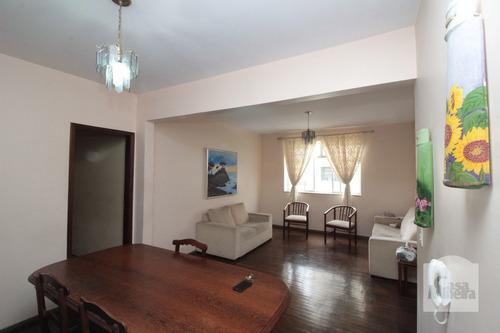 Imagem 1 de 15 de Apartamento À Venda No Novo São Lucas - Código 250081 - 250081