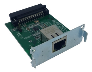 Interface Interfaz Ethernet Bematech Mp-4200 Th Original