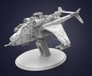 Pack Stl Warhammer 40.000 - Para Impresión 3d