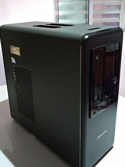 Pc Gamer Core I5 2400 4gb 160hd Geforce Gt 6201gb Semi Novo!