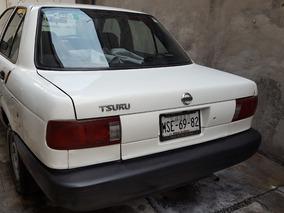 Nissan Tsuru Iii