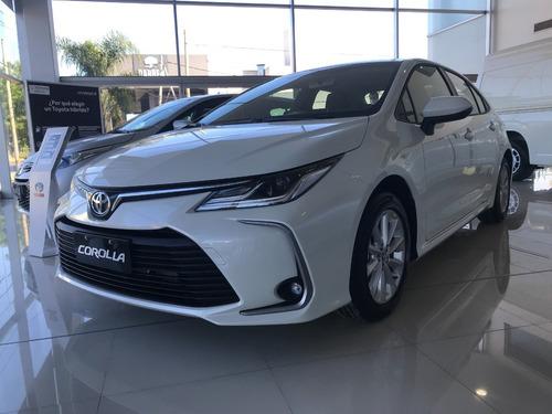 Toyota Corolla Hibrido Xei Ecvt