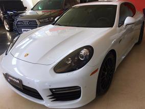 Porsche Panamera - 2013 / 2014 4.8 Gts V8 Gasolina 4p Autom