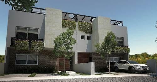 Se Vende Preciosa Casa En El Refugio, 4 Niveles, Premium !!