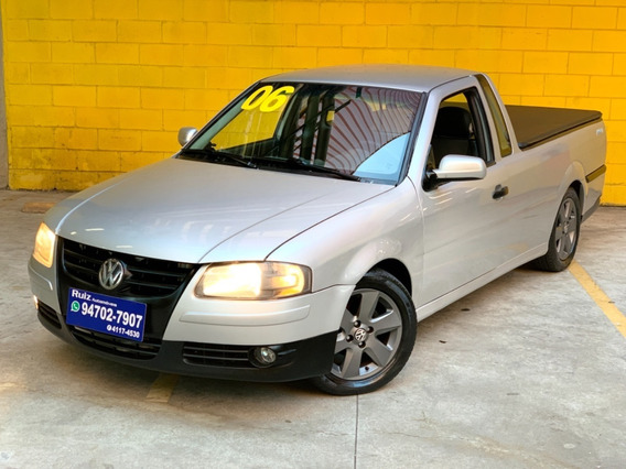Volkswagen Saveiro 1.6 Flex Turbo Metro Vila Prudente