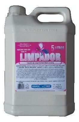 Leiraw Limpador Cloreto Benzalcônio Área Saúde