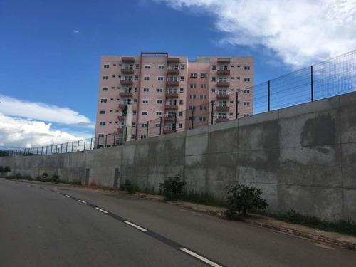 Apartamento Residencial À Venda, Vila Santa Clara, Atibaia. - Ap5069