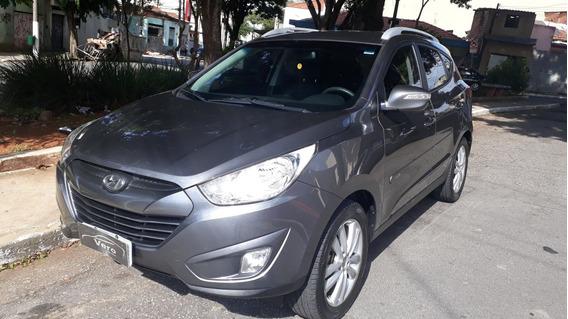 Hyundai Ix35 2.0 Gls Aut Flex Impecável - Único Dono - 2016
