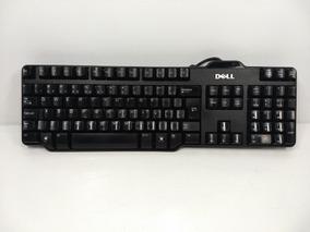 Teclado Dell Sk-8115 Computador Raro Pc Pentium Gamer