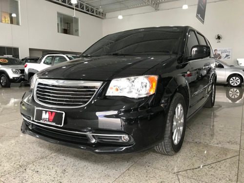 Chrysler Town & Country 3.6 V6