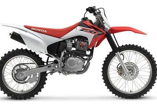 Honda Crf230f 2020