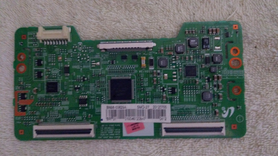 Placa De Tecon Tv Led Samsung Mod. Un40eh5000g