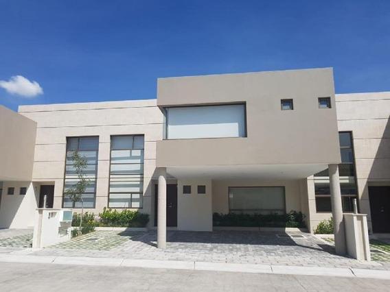 Casa Nueva En Venta Modelo Sauce Plus En Valle De Las Fuentes Calimaya