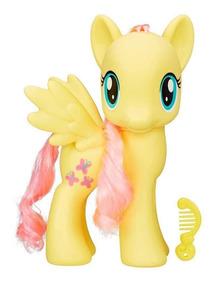 Boneca My Little Pony 20 Cm Princesa - Escolha A Sua