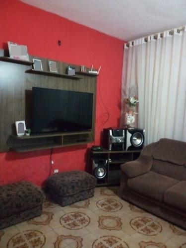 Casa Para Venda No Bairro Parque Novo Mundo Em São Paulo - Cod: Ai23459 - Ai23459