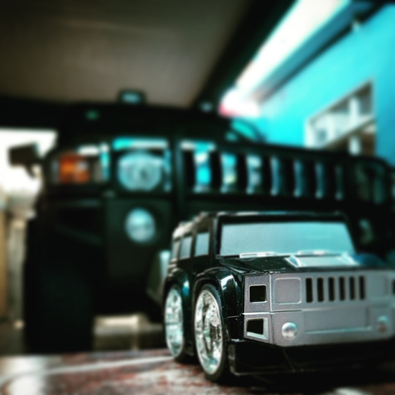 Hummer H3 5.3 Luxury Mt 2008
