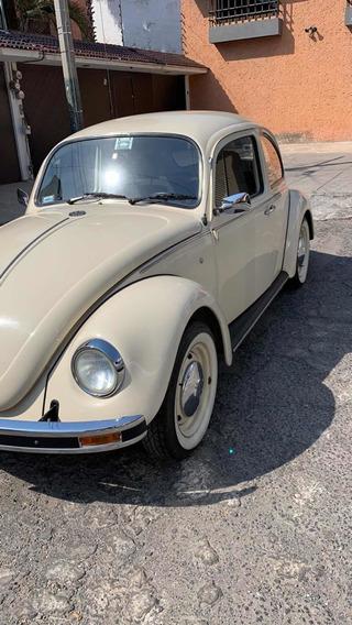 Volkswagen Última Edición