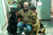 Adiestrador Canino Profesional - Jorge Arazi