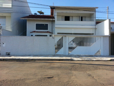 Linda Casa No Sul De Mg, Lugar Tranquilo, Com Qualidade Vida