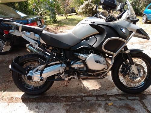 Imagem 1 de 12 de Moto Bmw Gs1200 Ano 2007