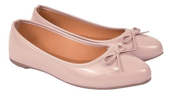 Sapatilha Sapato Feminino Chiquiteira Chiqui/3468
