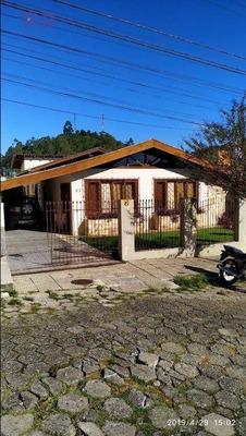 Casa A Venda Em Localização Privilegiada - Ca0116