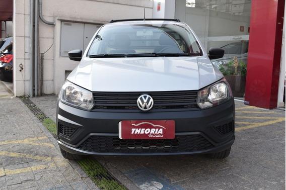 Volkswagen Saveiro 2018 1.6 Robust Cs
