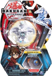 Bakugan Deluxe Pack X 1 Pegatrix