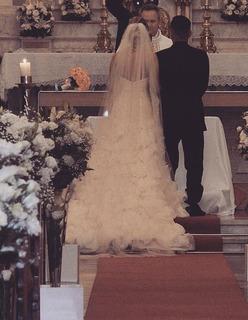 Vestido De Noiva Melissa Sweet